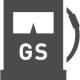 ガソリン価格予報ロゴ1